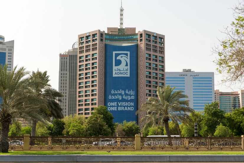 Adnoc UAE