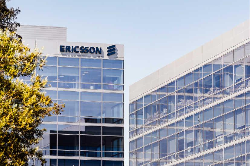 Ericsson 5G launch