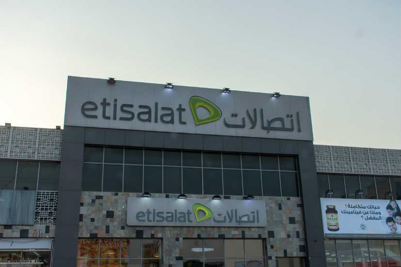 Etisalat most valuable consumer brand