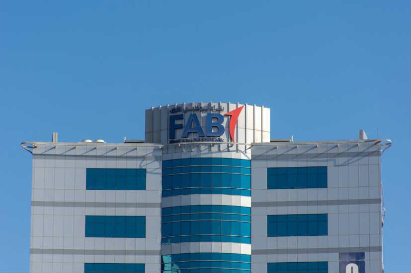 First Abu Dhabi Bank Bank Audi Egypt