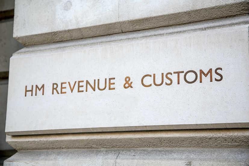 UK HMRC Cryptocurrency
