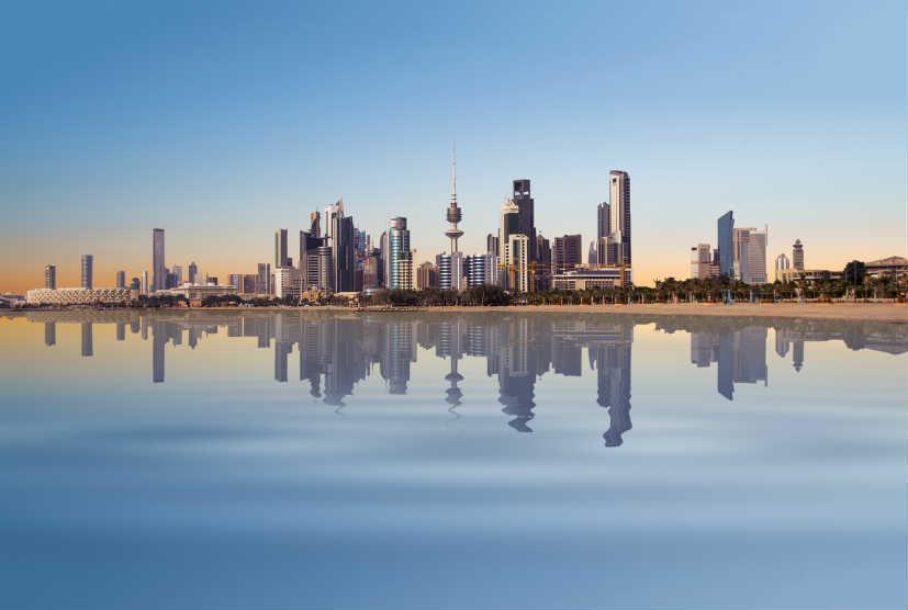 IMF Kuwait
