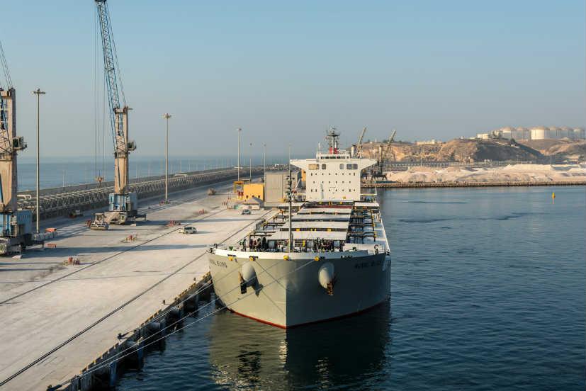 ADIB Oman Shipping Company