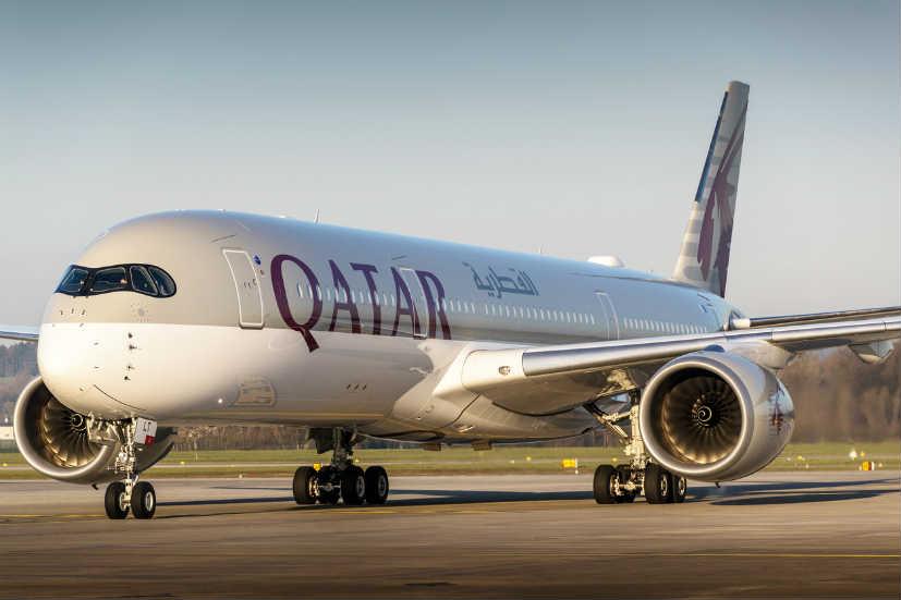 Qatar Airways Deutsche Bahn