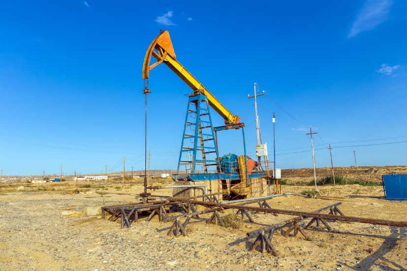 SDX Energy Morocco