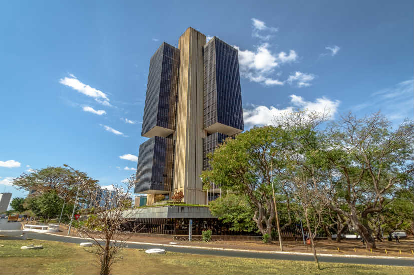 Brazil central bank instant payment
