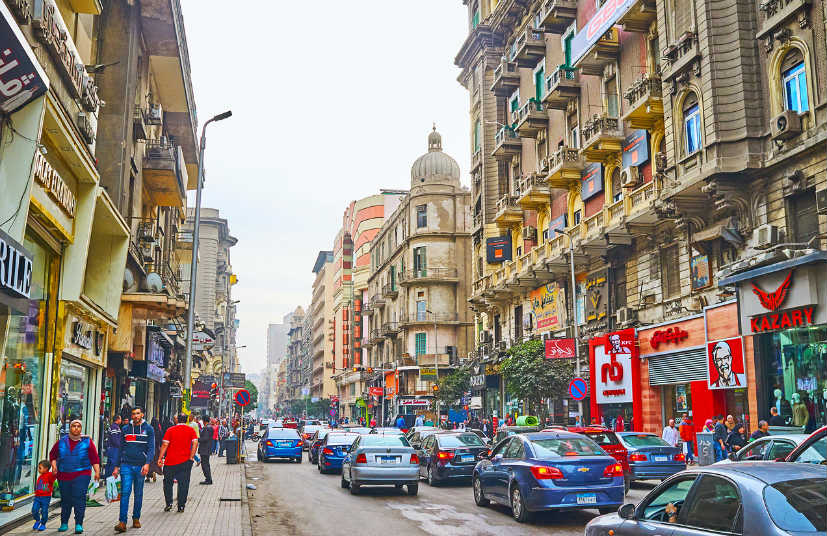 CIB Egypt