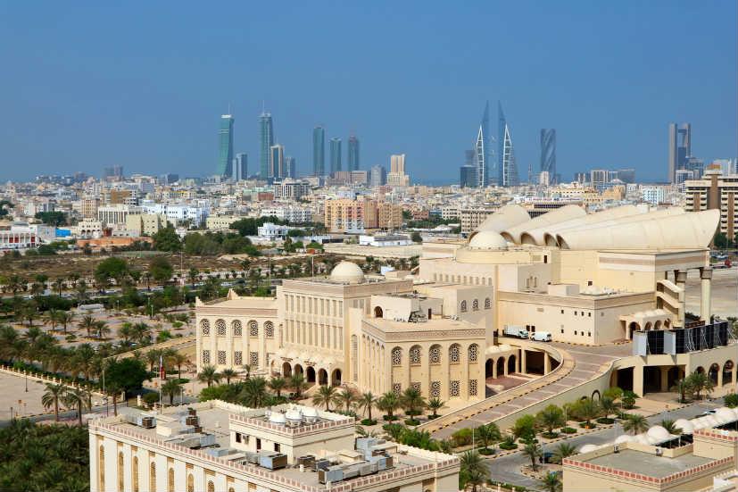 Esnad Management Bahrain