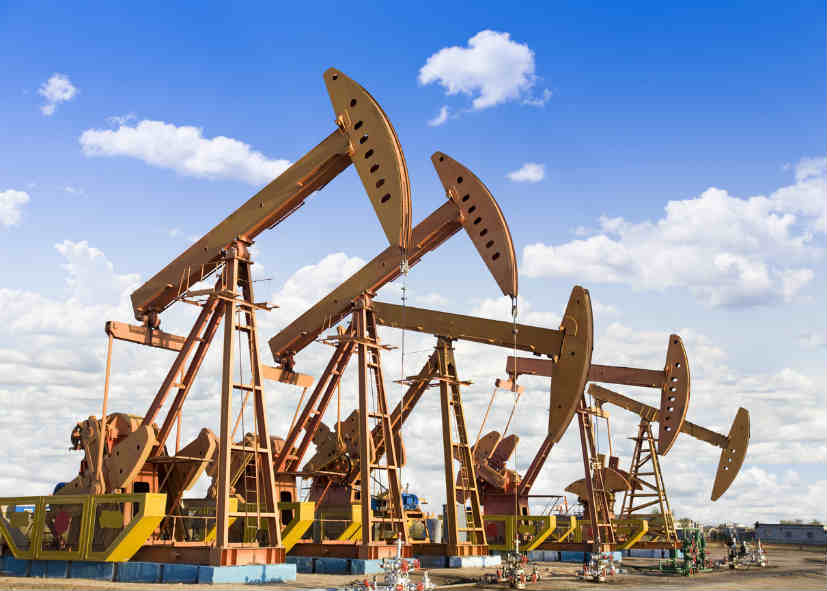 Pemex contracts