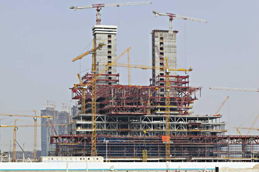 Abu Dhabi real estate deals