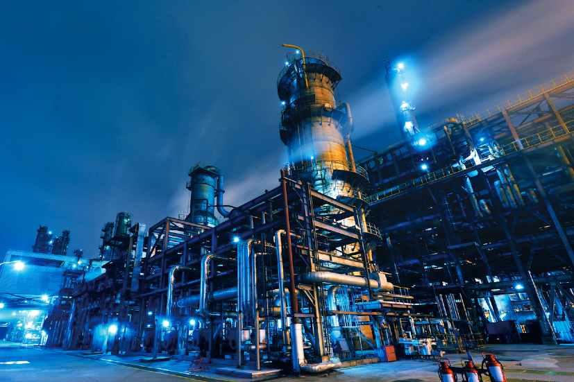 Oman Petrochemical project