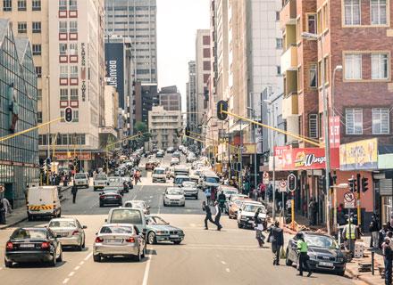 South Africa funding for lending