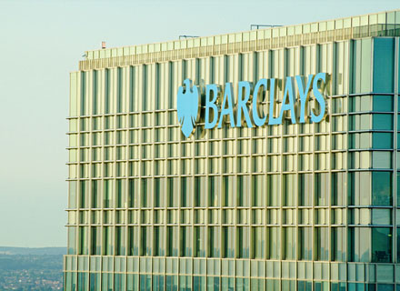 Barclays large businesses