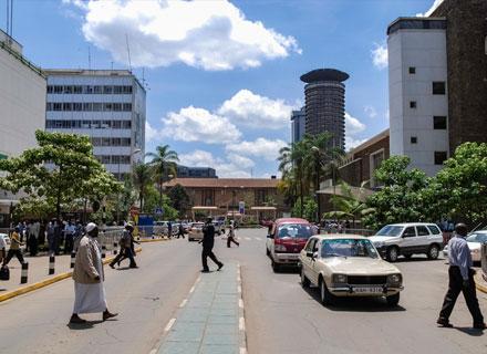 Kenya rents