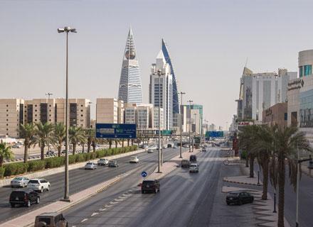 Saudi VAT