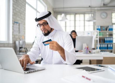 UAE Islamic finance
