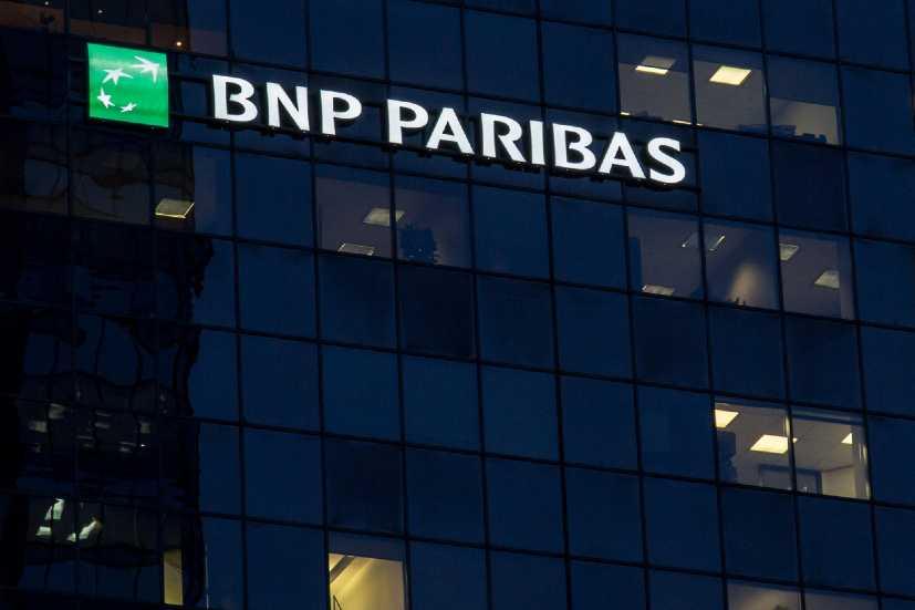 BNP Paribas CIC
