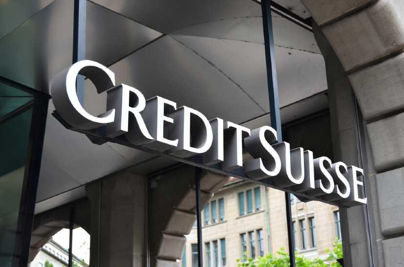 Credit Suisse Brazil