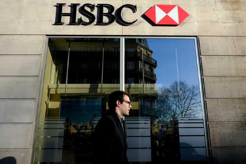 HSBC Etihad