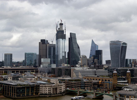 UK fintech investments