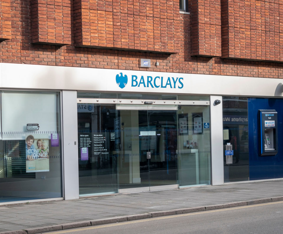 Barclays South Africa