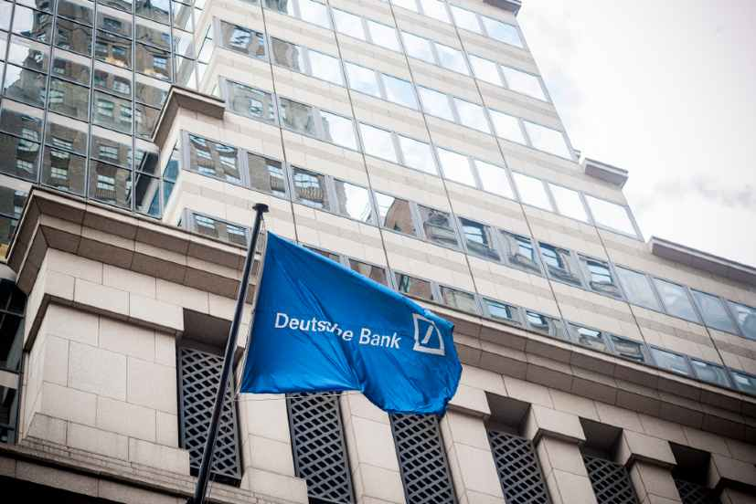 Deutsche Bank Google