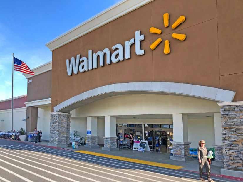 Flipkart Walmart