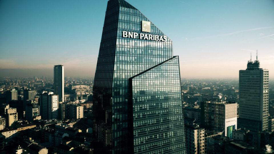 BNP Paribas Asia Pacific
