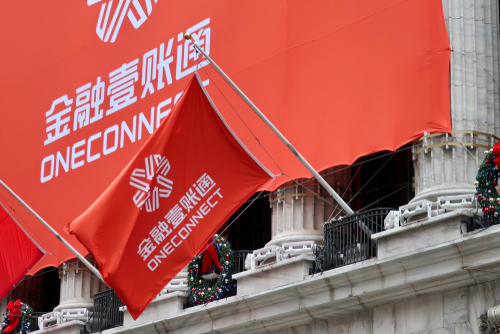 OneConnect China_GBO_Image