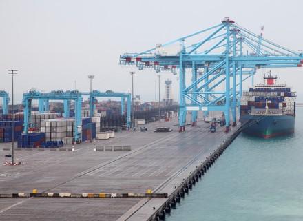 Abu Dhabi Ports MICCO_GBO_Image