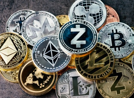 Cryptocurrency coin no bank account developing countries