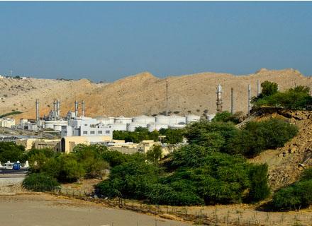 Petroleum Development Oman_GBO_Image