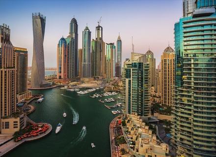 The UAE Economy_GBO_Image