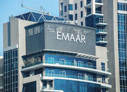 Emaar Properties_GBO_Image